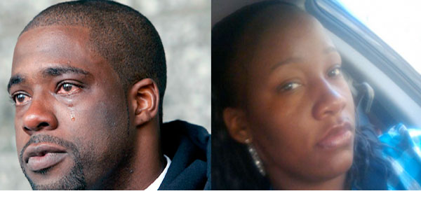 wanetta gibson and brian banks
