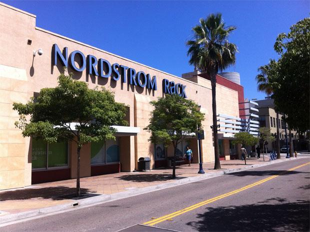 Nordstrom Rack City Place Closing January 2014 Long Beach Post News