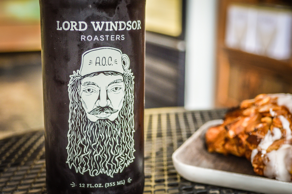 Lord Windsor Roasters Releases Bottled Iced Coffee (and Decides to Throw a Block Party in ...