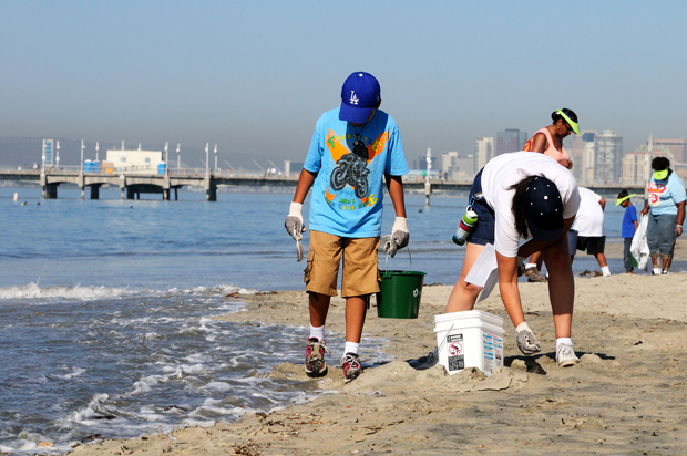 2012 International Coastal Cleanup 41 copy