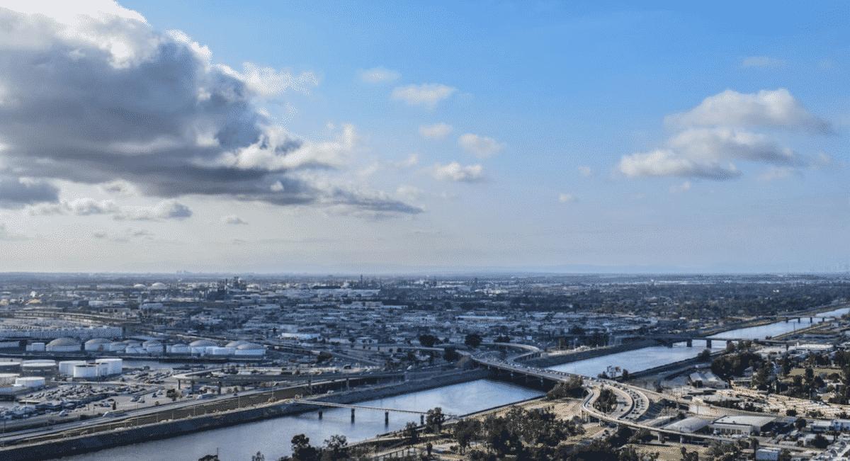 La River Revitalization