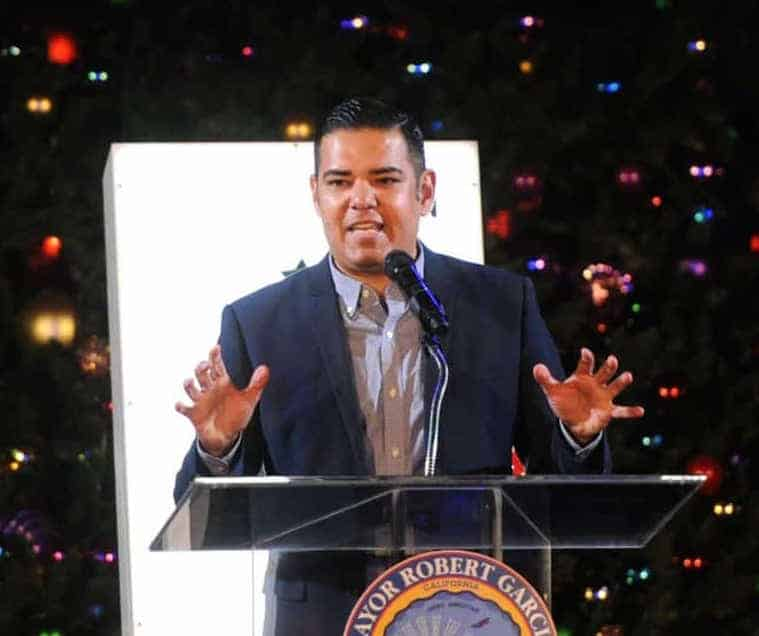 Robert Garcia Is Now The First Sitting Mayor To Visit Cambodia Long Beach Post News
