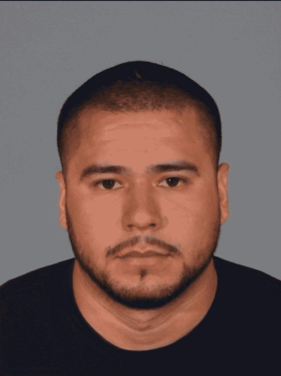 Marco Anthony Garay, who investigators named as a suspect. Photo courtesy LASD.