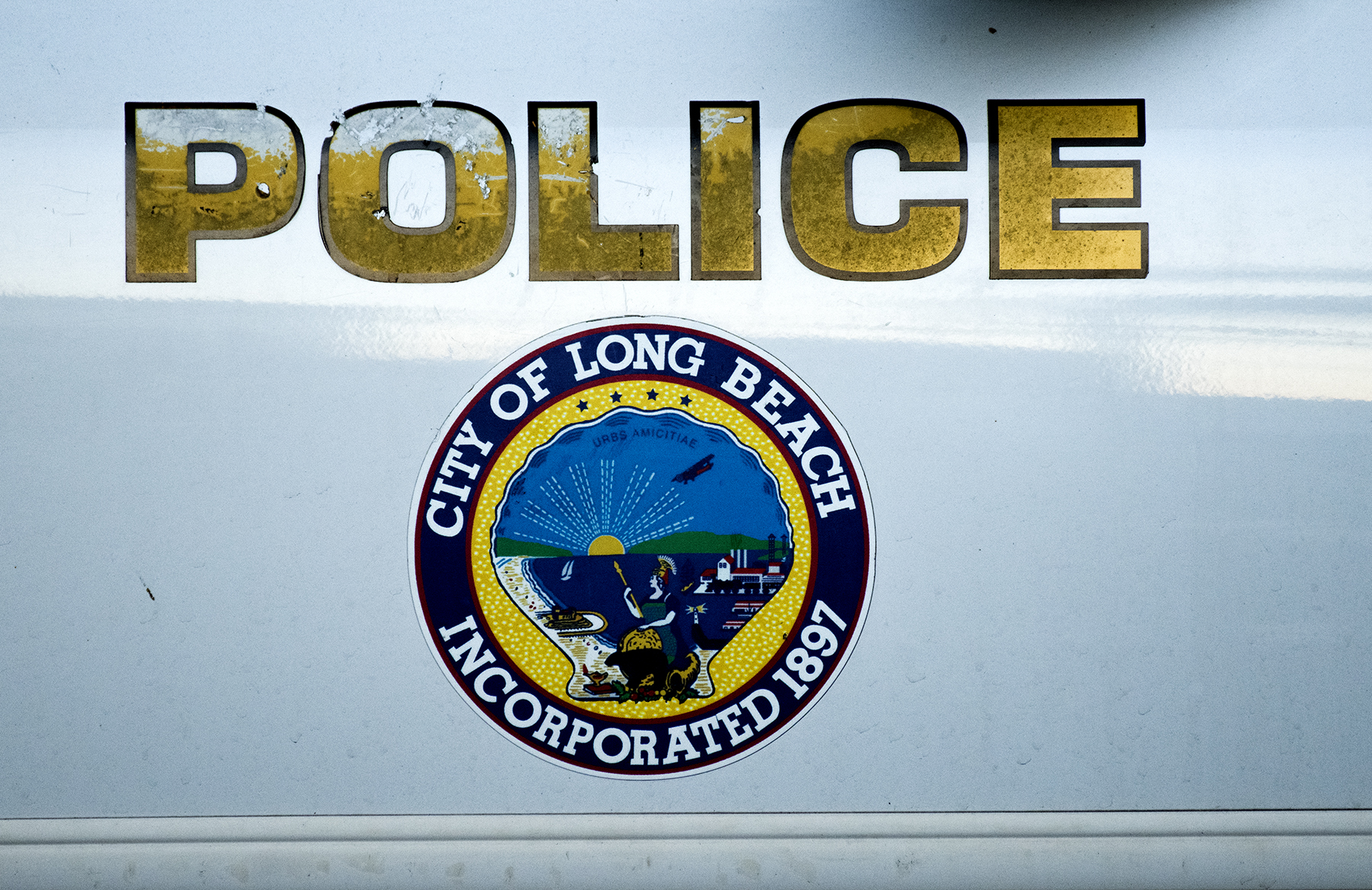 Man arrested in suspicion of carrying out multiple robberies in Long Beach • Long Beach Post News