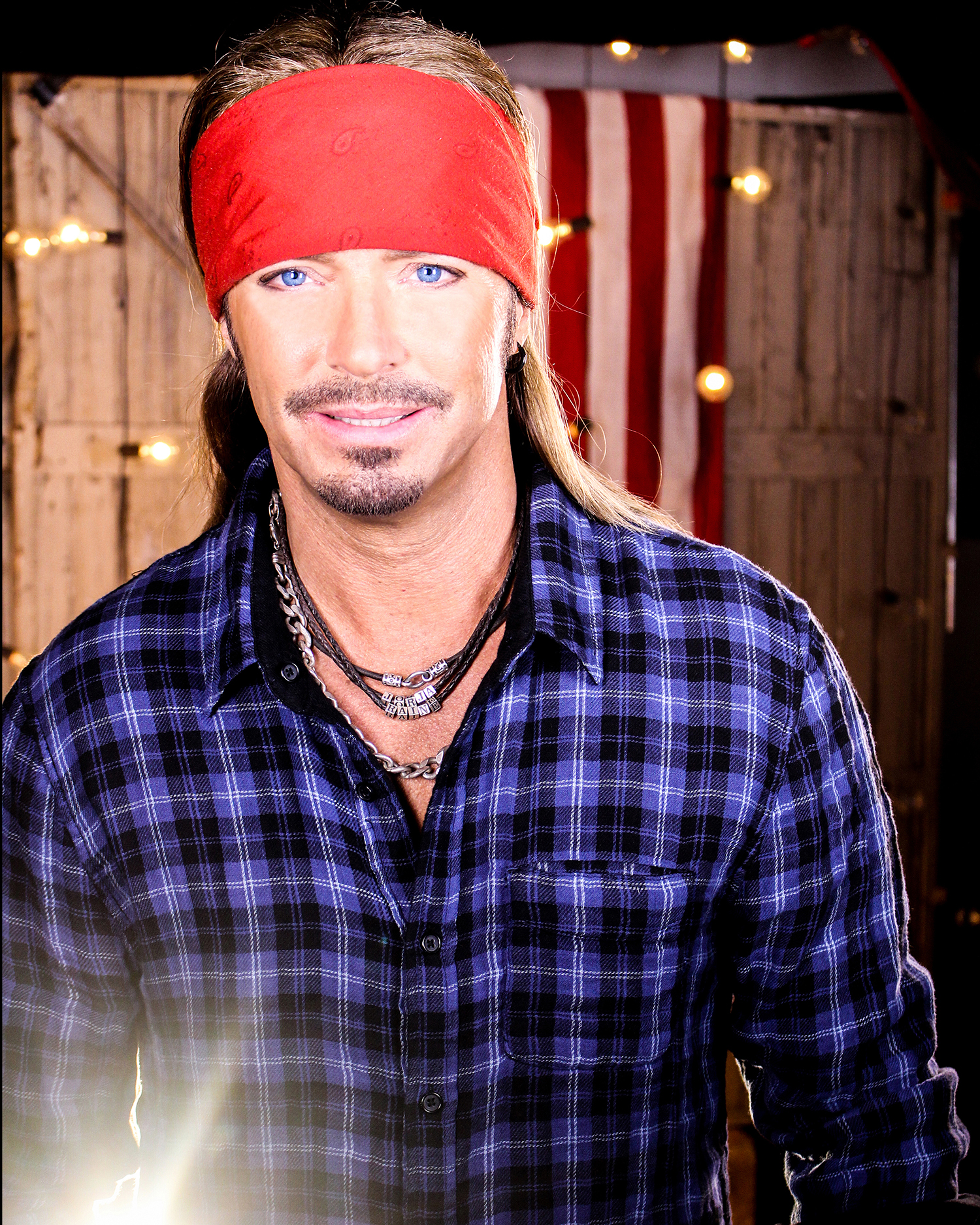Poison's Bret Michaels To Rock This Year's Acura Grand