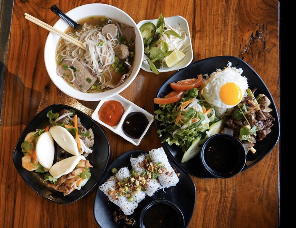 Creativity To Go The Many Specials Restaurants Are Offering During Dine In Shutdowns The Hi Lo