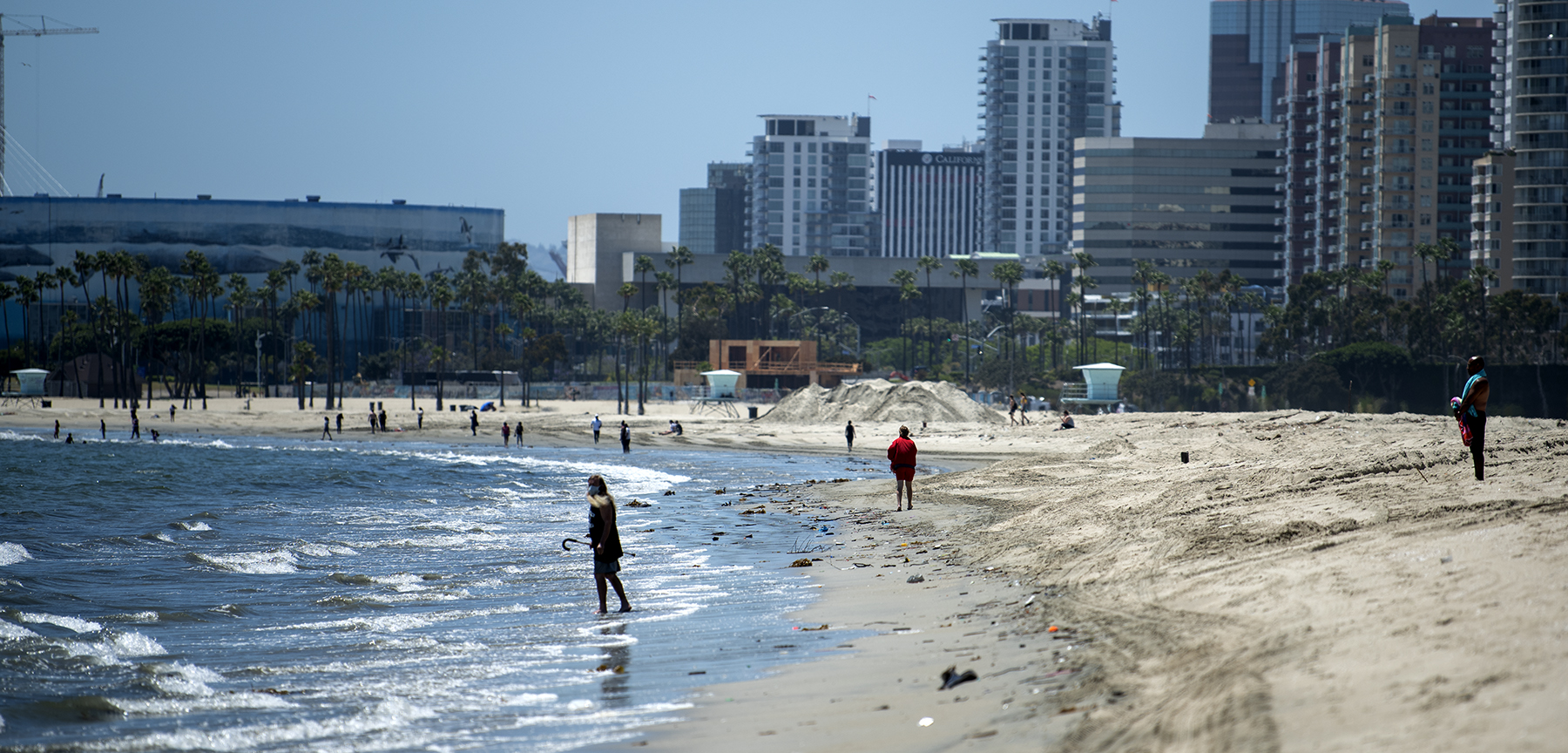 Here S What S Open In Long Beach And La County And The Rules You Have To Follow Outside Long Beach Post News