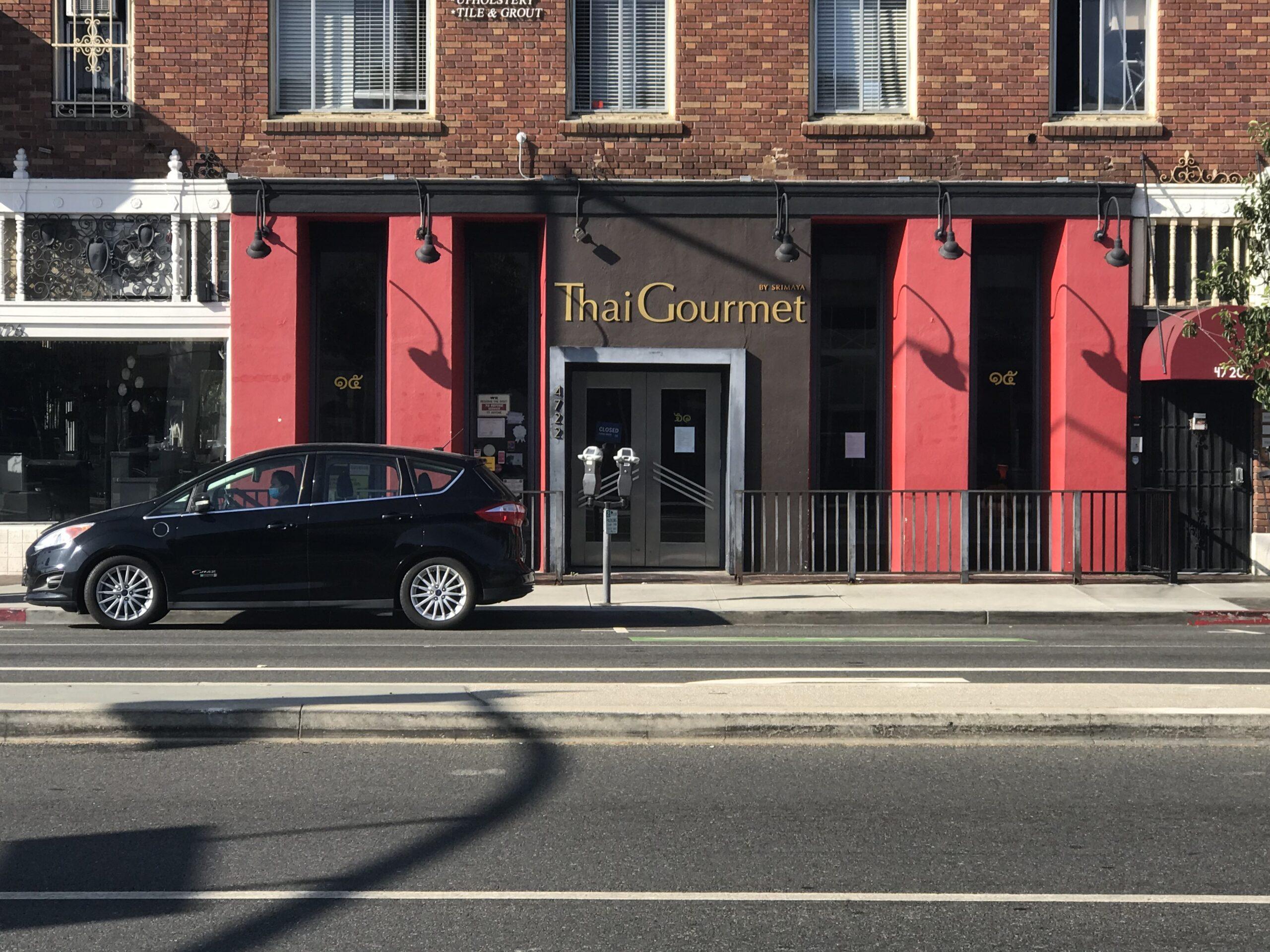 Thai Gourmet to close Belmont Shore location on Aug. 25 • the Hi-lo