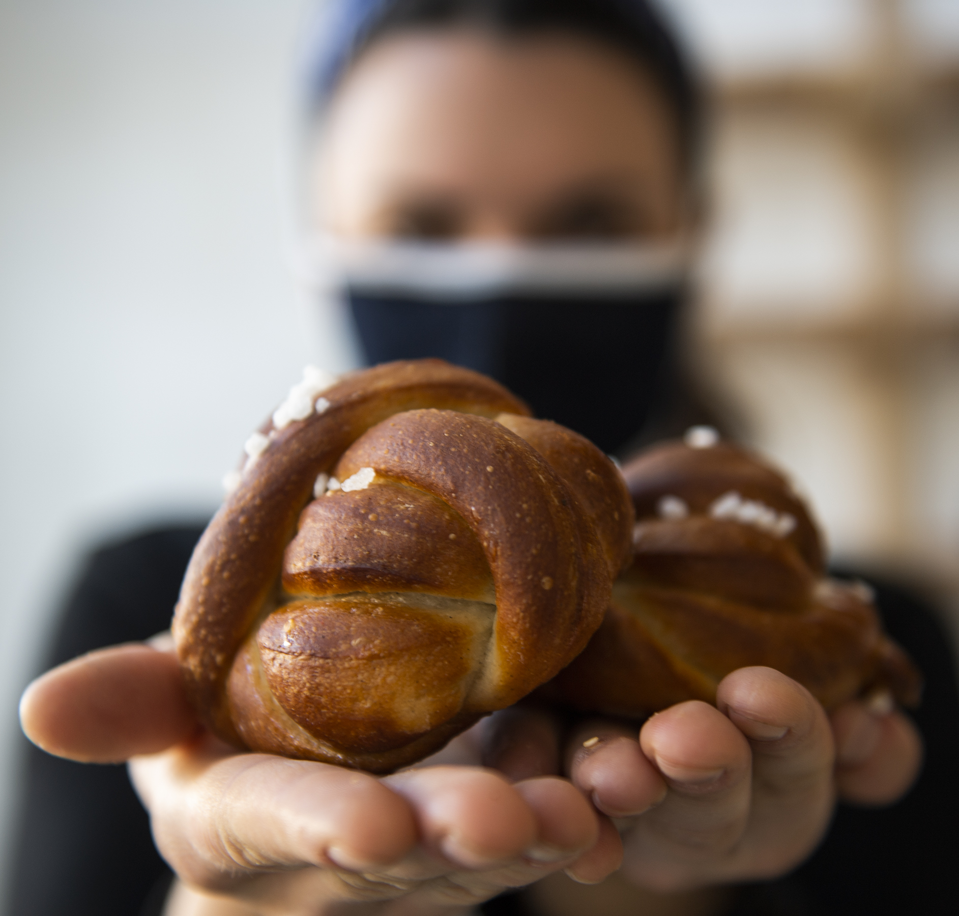 Artisan bakery Colossus Bread to open Belmont Shore location Friday