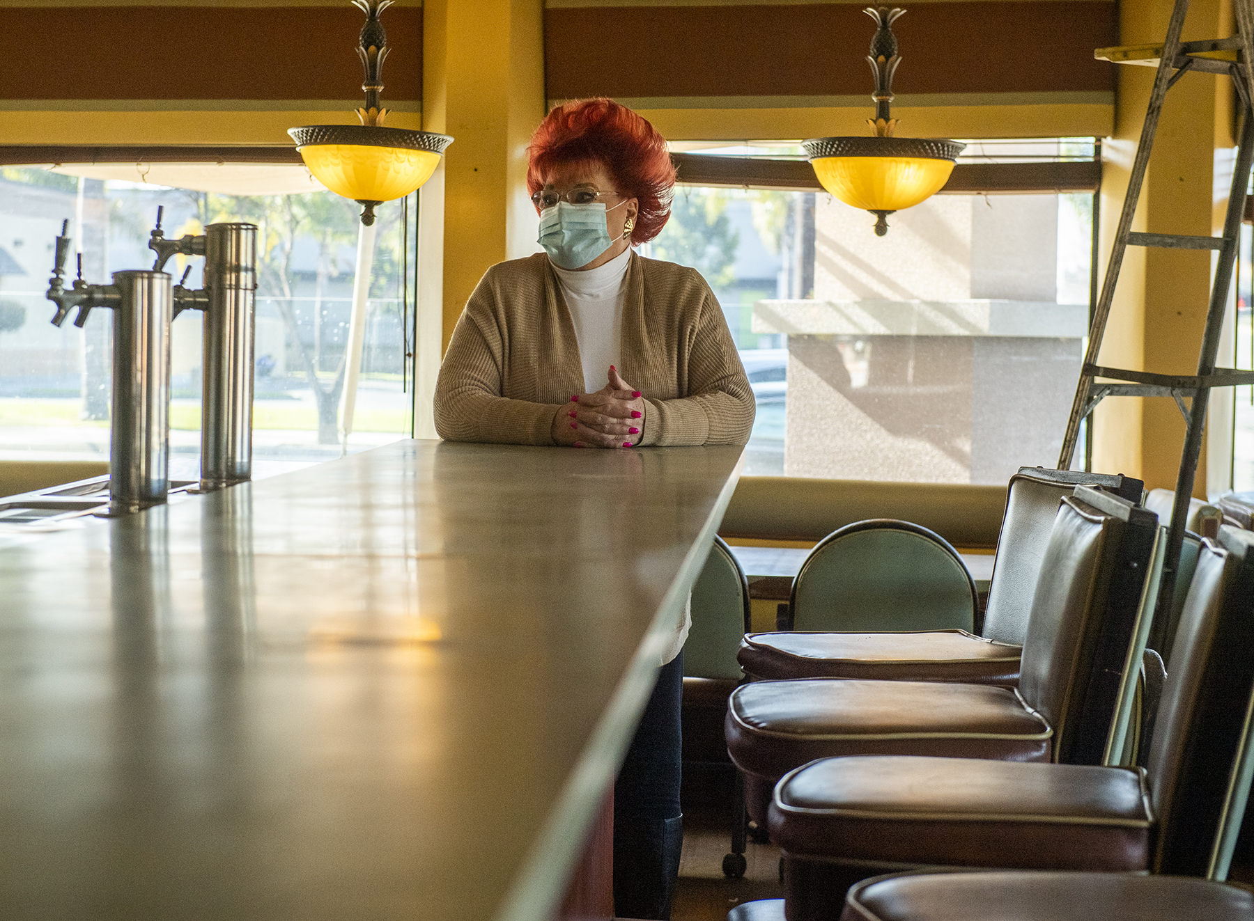 Long-time local fave Huff's restaurant to close