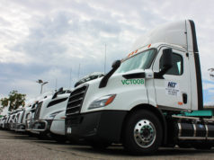 TTSI Renewable Natural Gas Trucks