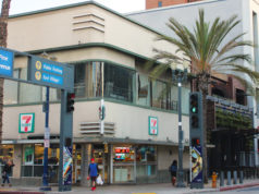 7-Eleven Downtown Long Beach